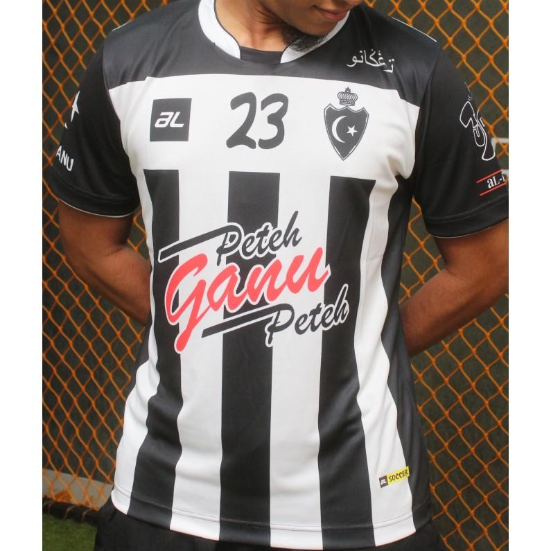 Terengganu Fans Jersey
