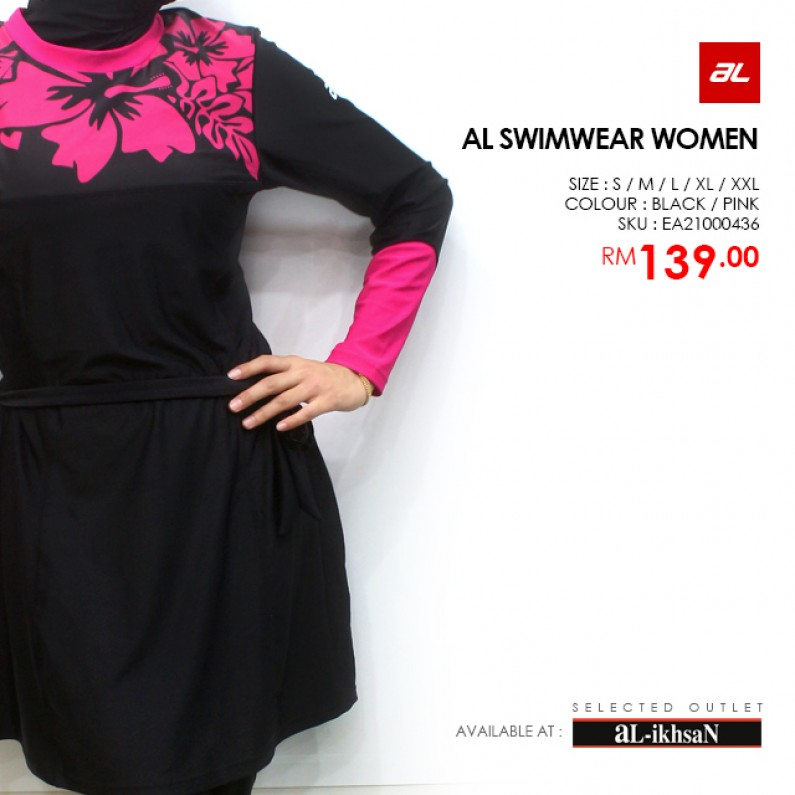 AL Swimwear Women