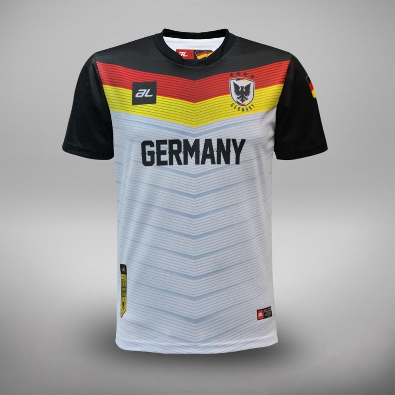 Euro 2016 German Fans Jersey