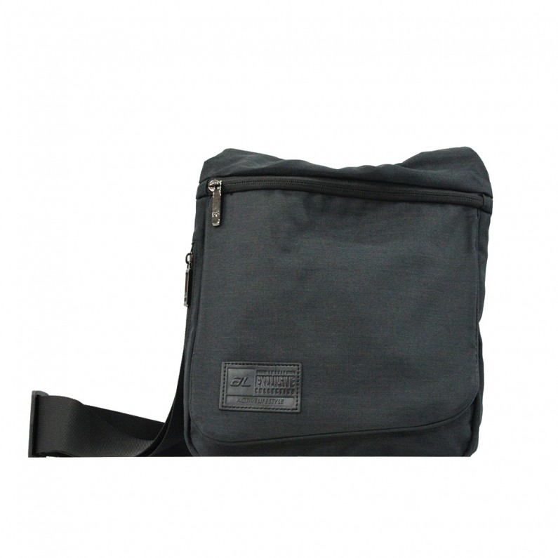 AL Exclusive Sling Bag BLK0117