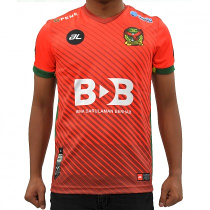 Kedah Away Replica Jersey 2017