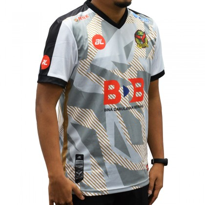 Kedah 3rd-Kit Replica Jersey 2017