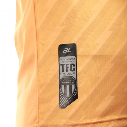 AL JC AUNTH U/F TFC 3RD (YL) 0419