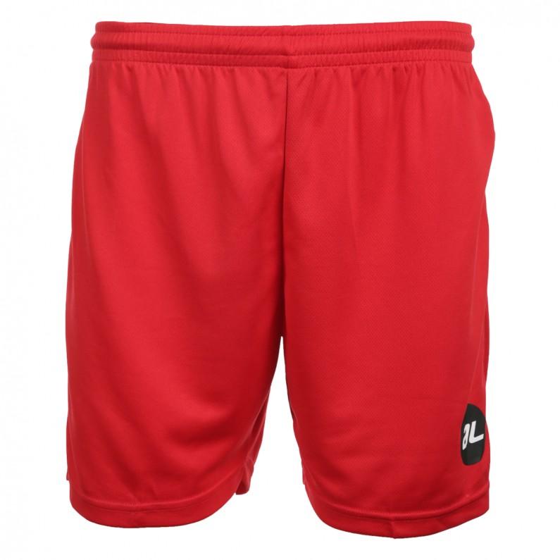 AL A SHORT M TBG17 (RED) 0117